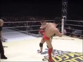 田村vsホーン10