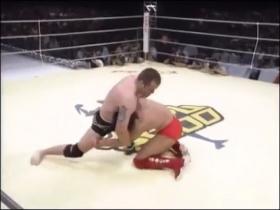 田村vsホーン12