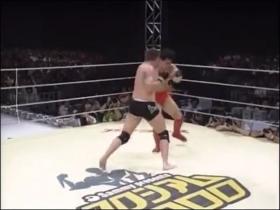 田村vsホーン17