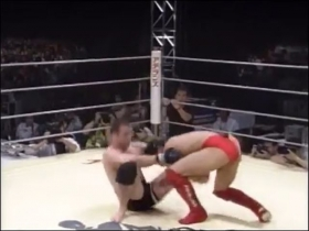 田村vsホーン18