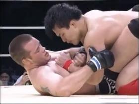 田村vsホーン19