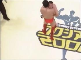 田村vsホーン25