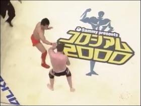 田村vsホーン26