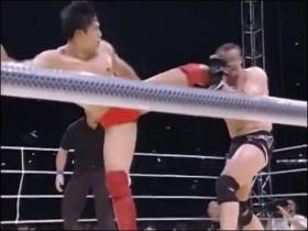 田村vsホーン27