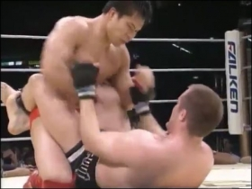 田村vsホーン29