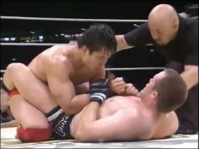 田村vsホーン30