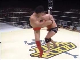 田村vsホーン32