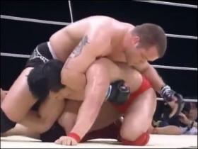 田村vsホーン39