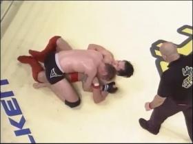 田村vsホーン41