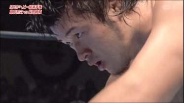 柴田の表情も徐々にうつろに…