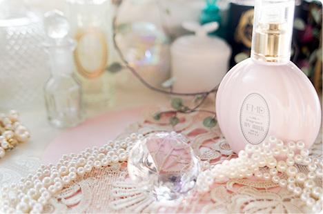 FMD Fragrance UVMilk