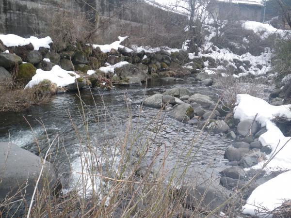 2017寒水