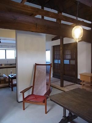 安楽椅子01