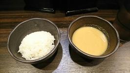 熊本市下通の麺屋てっぺん熊本店で台湾まぜそば♪