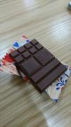 ANA機内販売限定の明治 ザ・チョコレート(meiji THE Chocolate)♪