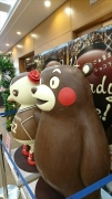 ゴンチャロフ アニマルショコラ☆くまモンのチョコレート。