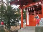 大國魂神社-神戸稲荷神社06