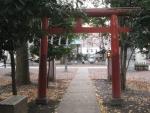大國魂神社-神戸稲荷神社08
