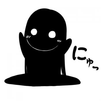 アヤメ(デフォルメ)