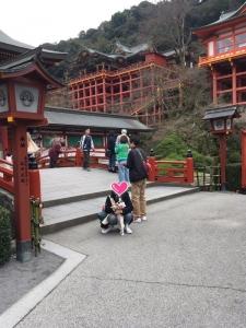 祐徳稲荷神社⑩