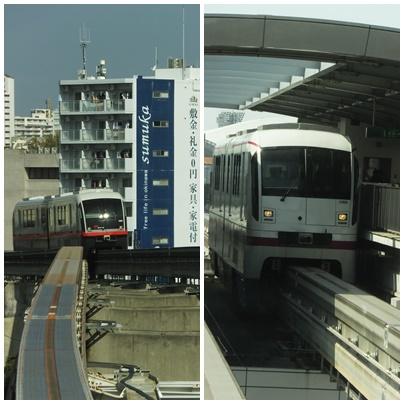 沖縄 ゆいレール
