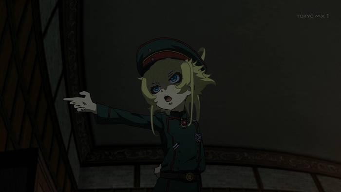 幼女戦記 08話10