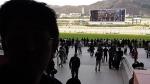 福島競馬場ねぶ
