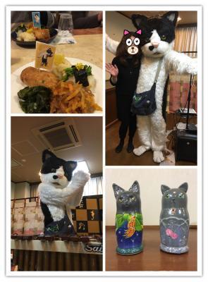 むぎ(猫)ちゃんショー2017☆
