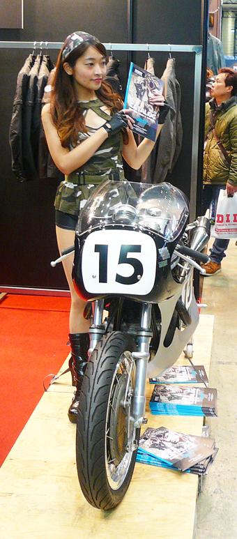 17モーターサイクル14