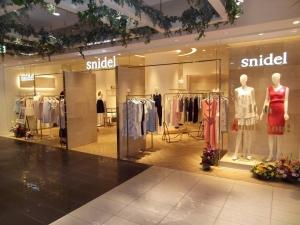 snidel マルイ渋谷店