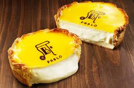 PABLOの焼きたてチーズタルト0407