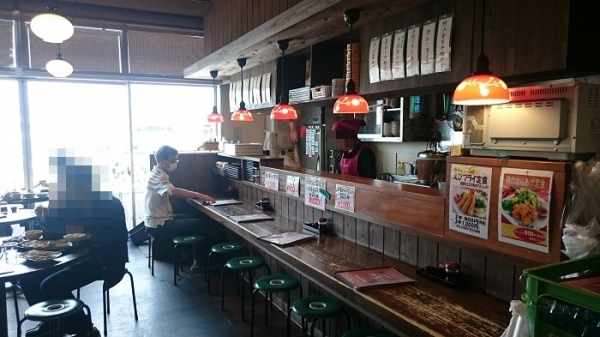 港食堂(3)
