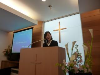 長谷部宣教師