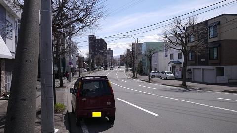 札幌市 エイト カリー