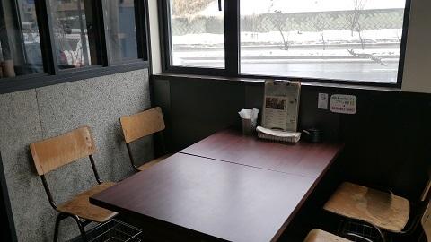 札幌市 Samurai.Cafe 「ルウカレー・スープカレー」