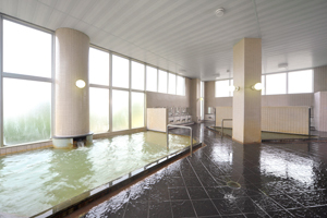 源泉100%かけ流しの天然温泉 北村温泉ホテル