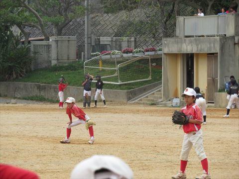 4月23日 練習試合 (26) AB