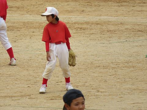 4月23日 練習試合 (11) C