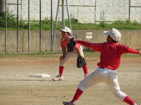 4月30日 練習試合 牧港小学校 (22)