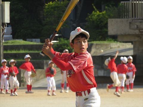 4月30日 練習試合 牧港小学校 (29)