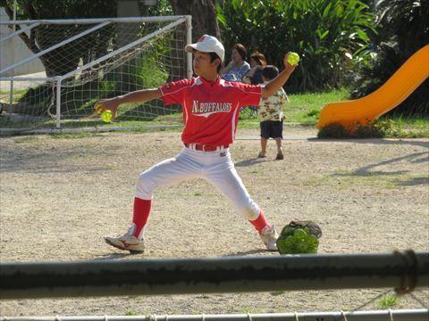 4月30日 練習試合 牧港小学校 (30)