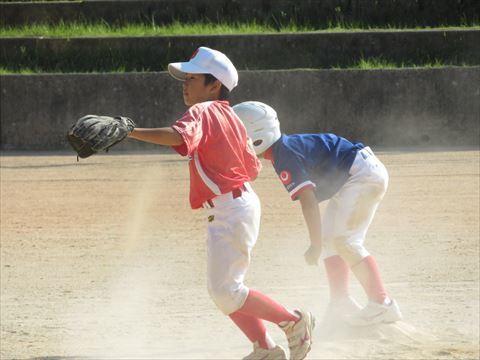 4月30日 練習試合 牧港小学校 (34)