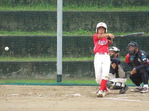 5月3日 南小 練習試合 (1)