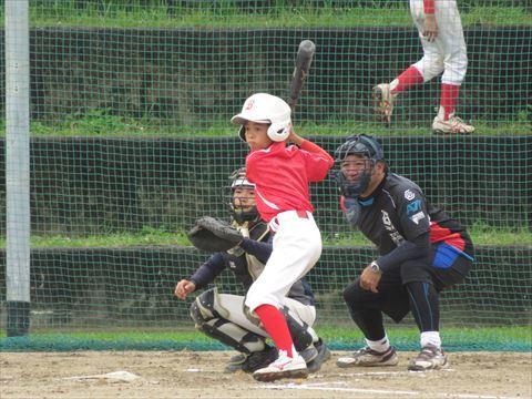 5月3日 南小 練習試合 (2)