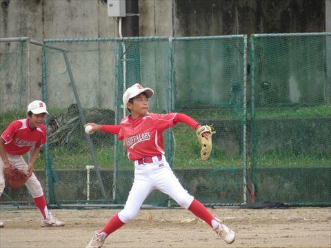 5月3日 南小 練習試合 (5)