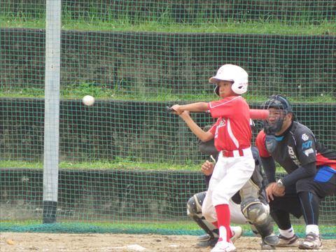 5月3日 南小 練習試合 (6)