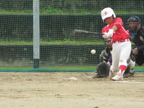 5月3日 南小 練習試合 (7)