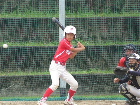 5月3日 南小 練習試合 (8)