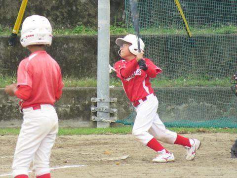 5月3日 南小 練習試合 (11)