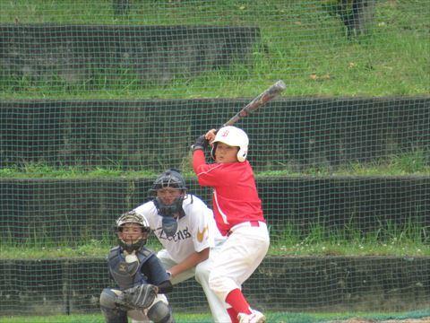 5月3日 南小 練習試合 (15)